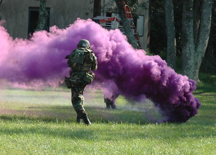 Contingency training sharpens combat skills